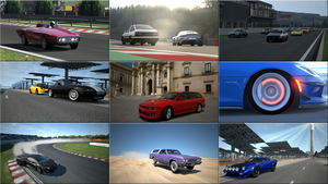 Gran Turismo 6 My Photo Part 2 by GT4tube