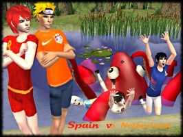 Naruto WorldCup - Finals by CSItaly