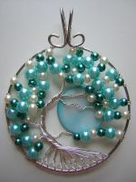 Magic Bubbles *SOLD* by RachaelsWireGarden