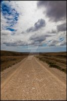 Falklands- Road two by falklands89