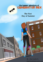 TSAOGR:The First Day of Summer by invisabella