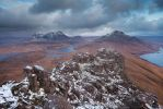 Cul Mor and Cul Beag by Alex37