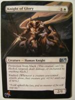 Knight of Glory Alter by OhMaiAlters