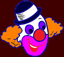 clown-coloring-pagesA by bigkrocks