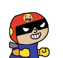 Captain Falcon by SonictheYoshi