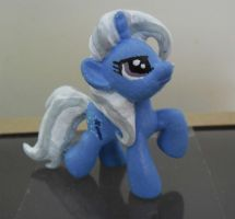 Trixie Custom Blind Bag by Xaphriel