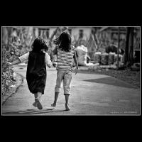 bestfriend life by agie
