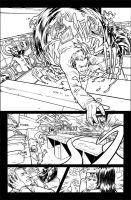 Doctor Who: the Tenth Doctor 3 - pag 08 by elena-casagrande