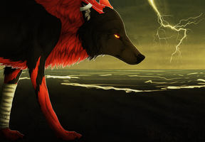 .: Storm - AT :. by Coranila