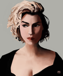 Photostudy #7 by LittleSweetie