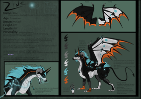 Zinc Ref Sheet -OLD- by Taluns
