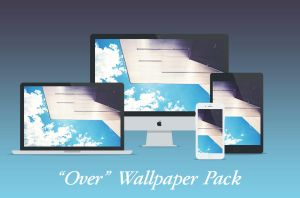 Over Wallpaper Pack by solefield