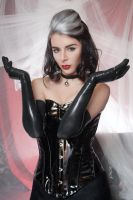 Liane Latex 1- ladysivali-stock by ladysivali-stock