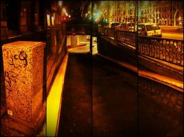 super sampler digital - night by vidistar