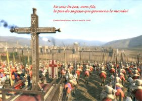 medieval 2 total war by kingdom71