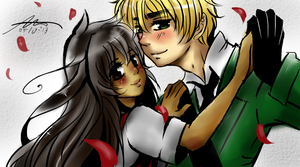 UKPH is still my OTP XD by nyxxeii