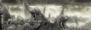 Zone of Forgetting by Sephius-Fernando