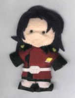 Athrun_plushie_by_melrose by melrosestormhaven