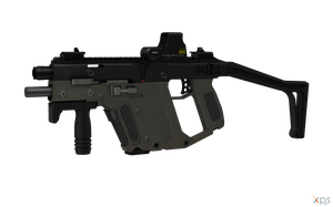 KRISS Vector by sadow1213