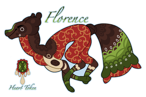 Florence Ref (SAFE Pillowing MYO) (Upproved) by NightyStorm