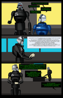 The Forgotten Ones pg 10 by LexiKimble