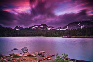 Last Days Of A July Evening by kkart
