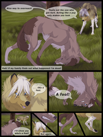 Whisper of the Wind - Page 11 by WotW-Comic