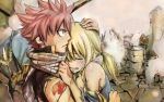 Fairy Tail by flyloki