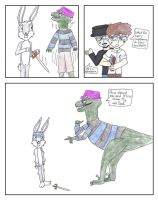AVGN and NC - Partners in Time Page 57 by moniek-kuuper