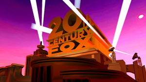 20th Century FOX Films (Trailers from JP/CH/RU) by Mobiantasael