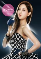 SeoHyun by SAMPLE2