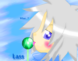Lass and His Lollipop by KirariRinkan