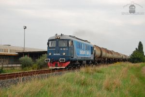 60 1567-6 with freight in Gyorszabadhegy by morpheus880223