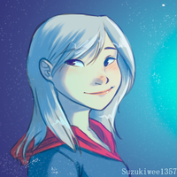 OLD LATE AT- Beauty by Suzukiwee1357