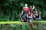 Dragon Age Cosplay Group [2] by straychild77