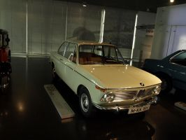 BMW-Museum 002 by Avamon