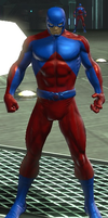 Atom (DC Universe Online) by Macgyver75