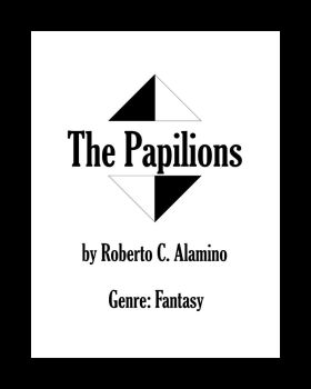 The Papilions by robertoalamino