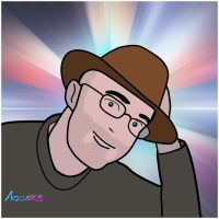 Me by AVAdesign