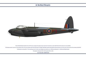 Mosquito 692 Sqn 1 by WS-Clave