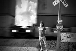 Stopped, Looked, and Listened by Jacob-Routzahn