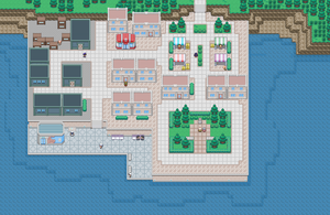 Primoris city complete! by ditto209