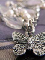 Butterfly Charm by robynx13