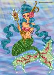 sirena by demoonial
