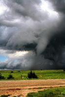 Leedey, OK May 19 2010 Tornado by BowEchoMedia