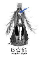 BRS: stand tall digital redux by riningear