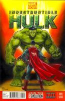 Hulk and Superman Coloured by huy-truong