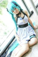 Vocaloid : Seduce..? by LiLApple