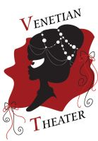 venetian theater tshirt  2 by vrm1979