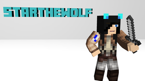 Minecraft Skins    StarTheWolf (My Friend) by Feliyu1